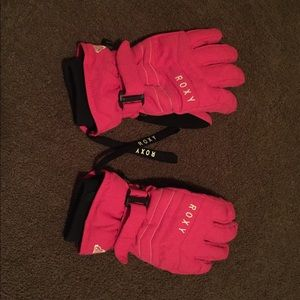 ROXY Snowboarding Gloves